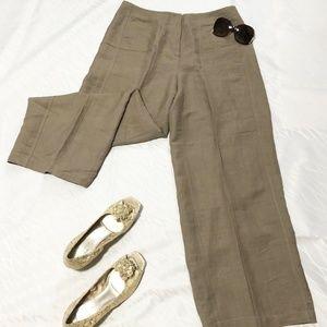 Crea Concept wide legged pants